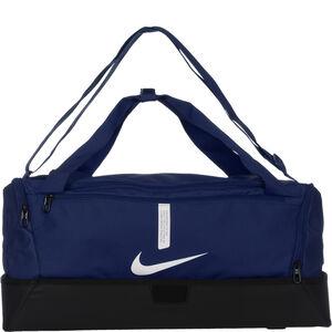 Academy Team Hardcase Sporttasche Medium, dunkelblau / weiß, zoom bei OUTFITTER Online