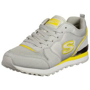 OG 85 Step N Fly Sneaker Damen, weiß / gelb, zoom bei OUTFITTER Online