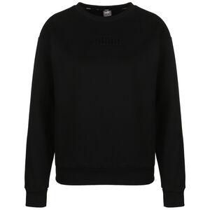 Modern Sweatshirt Damen, schwarz, zoom bei OUTFITTER Online