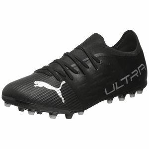 ULTRA 3.3 MG Fußballschuh, schwarz / silber, zoom bei OUTFITTER Online