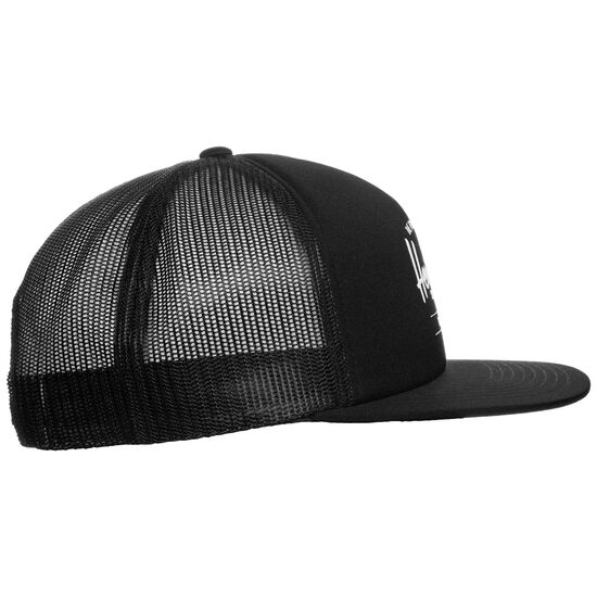 Whaler Mesh Snapback Cap, , zoom bei OUTFITTER Online