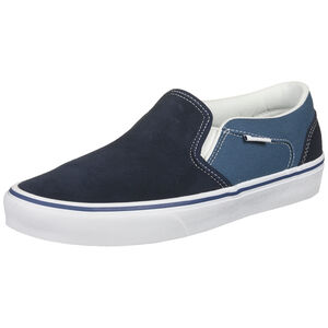 Asher Sneaker Herren, blau, zoom bei OUTFITTER Online