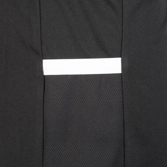 Team 19 Knitted Short Damen, schwarz / weiß, zoom bei OUTFITTER Online