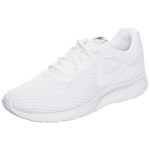 Nike Tanjun Sneaker Damen, Weiß, zoom bei OUTFITTER Online