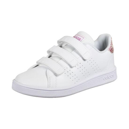 Advantage C Sneaker Kinder, weiß, zoom bei OUTFITTER Online