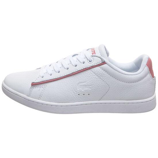Carnaby Evo 319 Sneaker Damen, weiß / rosa, zoom bei OUTFITTER Online