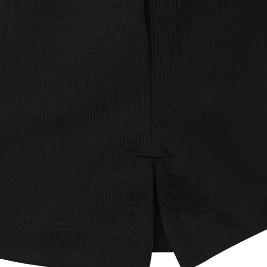 Crew Laufshirt Damen, schwarz, zoom bei OUTFITTER Online