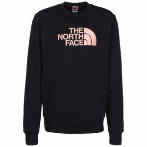 Drew Peak Crew Sweatshirt Herren, dunkelblau / rosa, zoom bei OUTFITTER Online