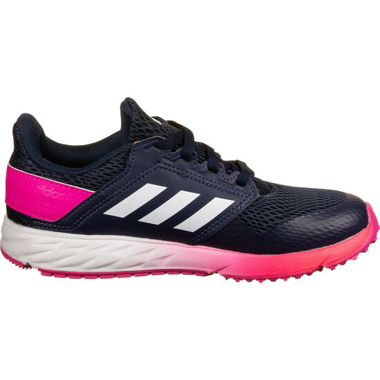 Forta Faito Laufschuh Kinder, blau / pink, zoom bei OUTFITTER Online