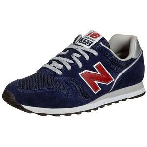 ML373 Sneaker Herren, dunkelblau / dunkelrot, zoom bei OUTFITTER Online