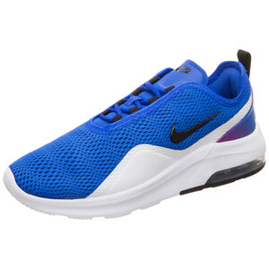 Air Max Motion 2 Sneaker Damen, blau / pink, zoom bei OUTFITTER Online