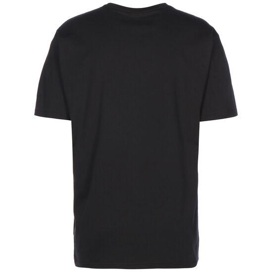 Essentials Terrain Tremont T-Shirt Herren, schwarz / bunt, zoom bei OUTFITTER Online