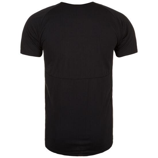 Evostripe Trainingsshirt Herren, schwarz, zoom bei OUTFITTER Online