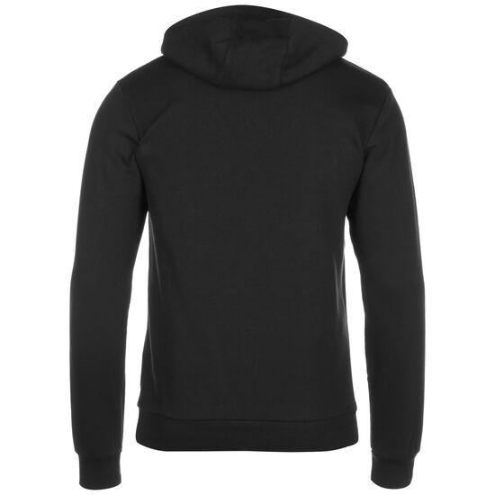 Essentials Linear Camo Kapuzenpullover Herren, schwarz / weiß, zoom bei OUTFITTER Online