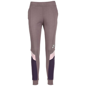 Heritage Fleece Jogginghose Damen, flieder / rosa, zoom bei OUTFITTER Online