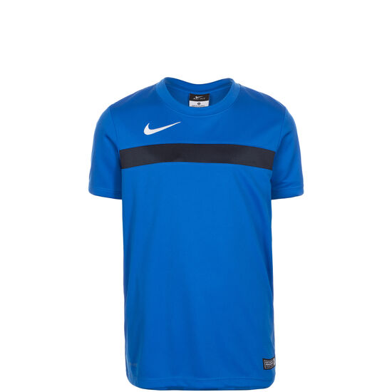 Academy 16 Trainingsshirt Kinder, Blau, zoom bei OUTFITTER Online