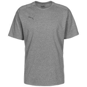 TeamCUP Casuals T-Shirt Herren, grau, zoom bei OUTFITTER Online