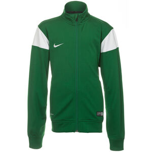Academy 14 Sideline Polyesterjacke Kinder, Grün, zoom bei OUTFITTER Online