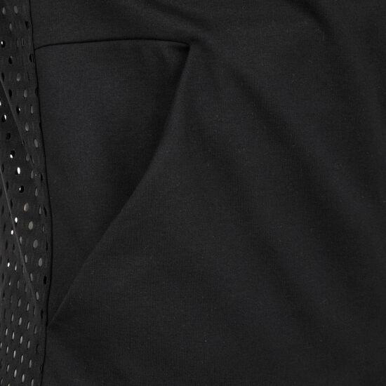 Z.N.E. Fast Release Kapuzenjacke Damen, schwarz, zoom bei OUTFITTER Online