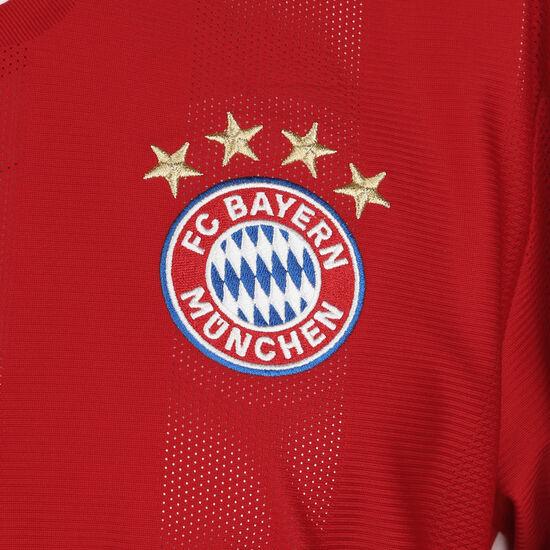FC Bayern München Trikot Home 2020/2021 Herren, rot / weiß, zoom bei OUTFITTER Online