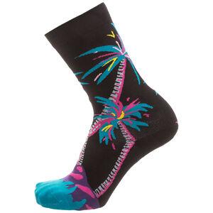 Coco Palms Socken, schwarz / bunt, zoom bei OUTFITTER Online