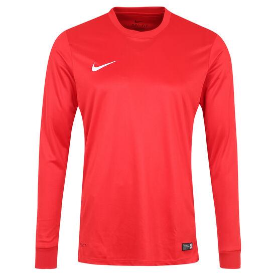 Park VI Fußballtrikot Herren, Rot, zoom bei OUTFITTER Online