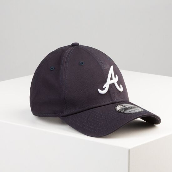 9FORTY MLB League Essential Atlanta Braves Cap, , zoom bei OUTFITTER Online