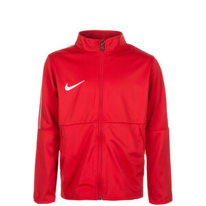 Dry Park 18 Trainingsjacke Kinder, rot / weiß, zoom bei OUTFITTER Online