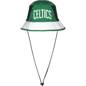 NBA Team Boston Celtics Hut, grün / weiß, zoom bei OUTFITTER Online