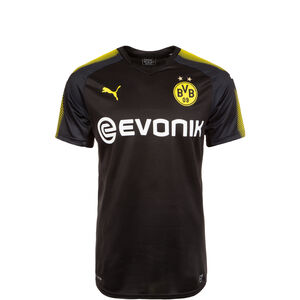 Borussia Dortmund Trikot Away 2017/2018 Kinder, Schwarz, zoom bei OUTFITTER Online
