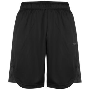 SC30 Elevated Basketballshort Herren, schwarz, zoom bei OUTFITTER Online
