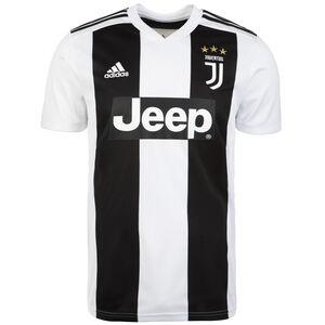 Juventus Turin Trikot Home 2018/2019 Herren, Weiß, zoom bei OUTFITTER Online