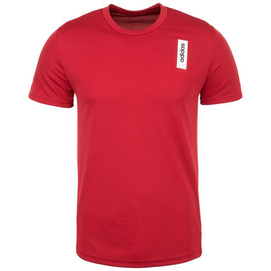 Brilliant Basics T-Shirt Herren, dunkelrot, zoom bei OUTFITTER Online