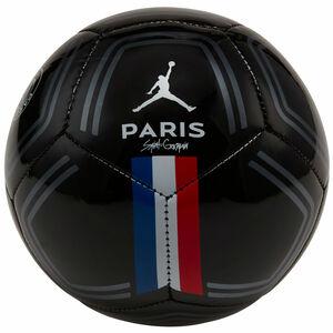 Paris St. Germain Skills Fußball, schwarz / rot, zoom bei OUTFITTER Online