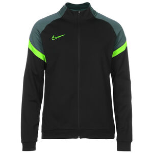 Academy Trainingsjacke Herren, schwarz / grün, zoom bei OUTFITTER Online