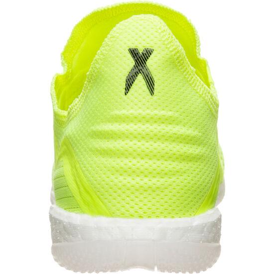 X Tango 18.1 Trainers Street Sneaker Herren, Gelb, zoom bei OUTFITTER Online