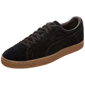 Suede Classic Pincord Sneaker Herren, Schwarz, zoom bei OUTFITTER Online