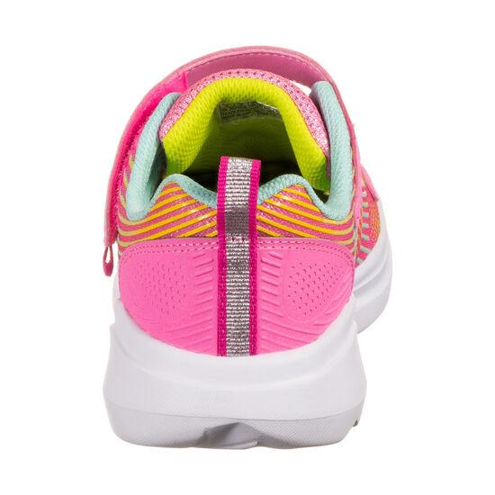 Go Run Fast Neon Jams Sneaker Kinder, pink / hellblau, zoom bei OUTFITTER Online
