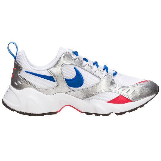 Air Heights Sneaker Herren, weiß / blau, zoom bei OUTFITTER Online