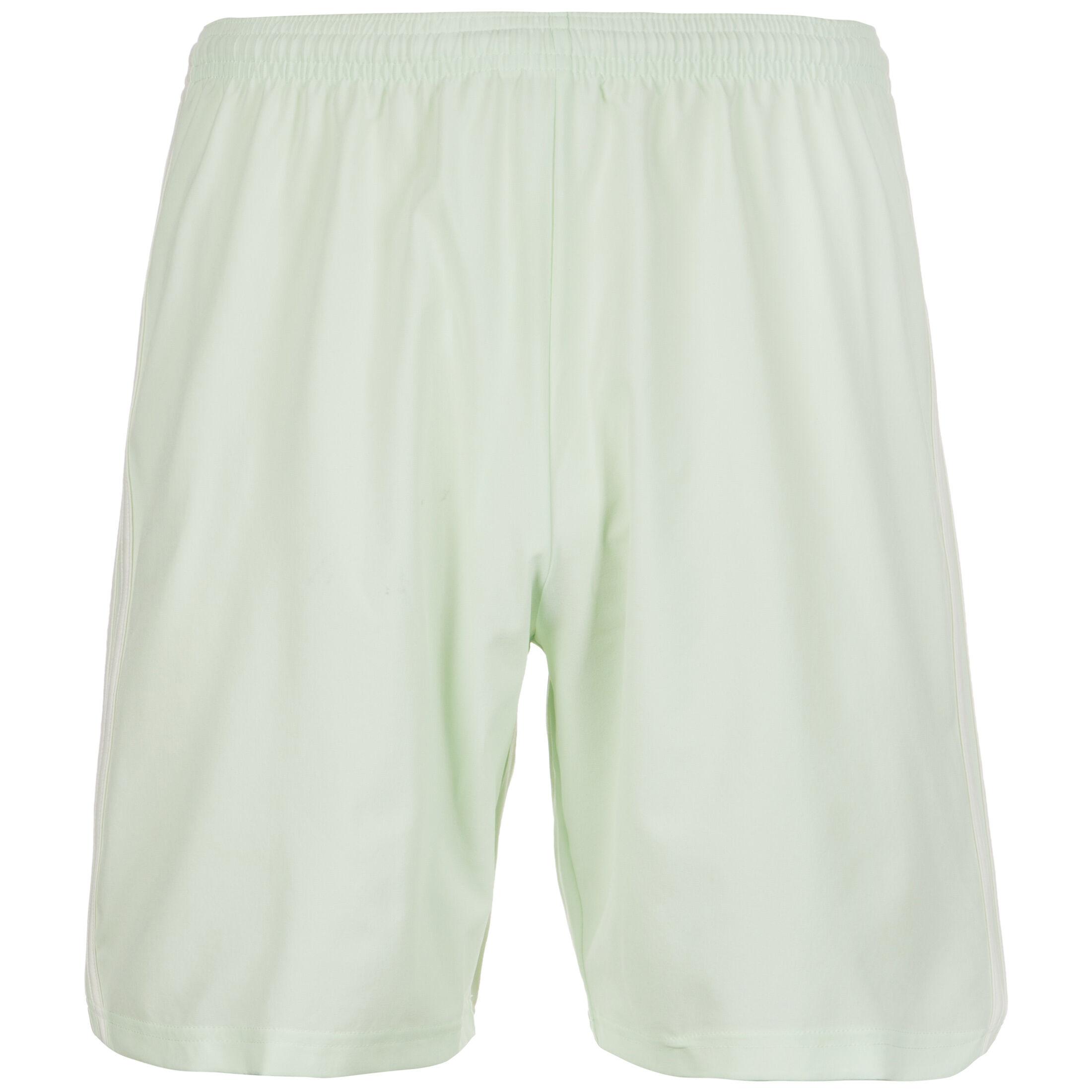 Shorts kaufen Grün   Fußballbekleidung bei OUTFITTER