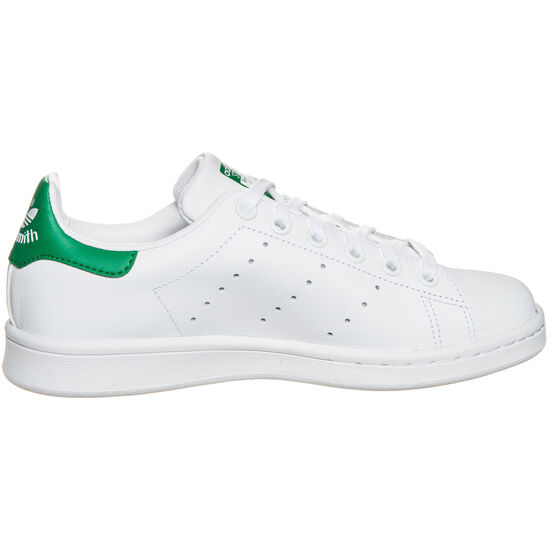 Stan Smith Sneaker Kinder, Weiß, zoom bei OUTFITTER Online