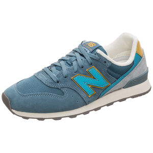 WR996-FLP-D Sneaker Damen, Blau, zoom bei OUTFITTER Online