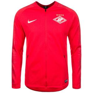 Spartak Moskau Anthem Jacke Herren, Rot, zoom bei OUTFITTER Online
