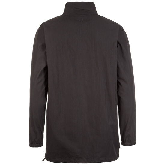 Storm Overshirt Pullover Herren, schwarz, zoom bei OUTFITTER Online