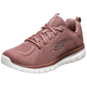 Graceful Get Connected Sneaker Damen, altrosa, zoom bei OUTFITTER Online