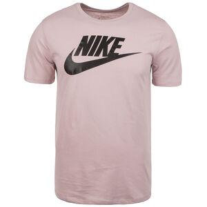 Futura Icon T-Shirt Herren, rosa / schwarz, zoom bei OUTFITTER Online