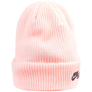 Fisherman Beanie, rosa, zoom bei OUTFITTER Online