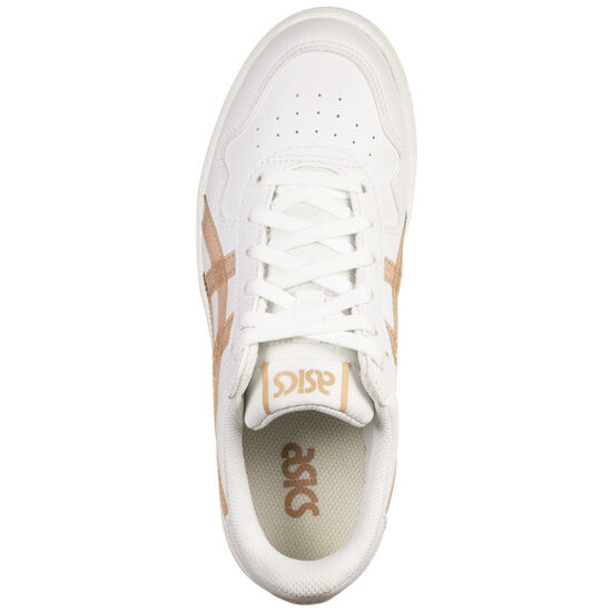Japan S Sneaker Damen, weiß / beige, zoom bei OUTFITTER Online