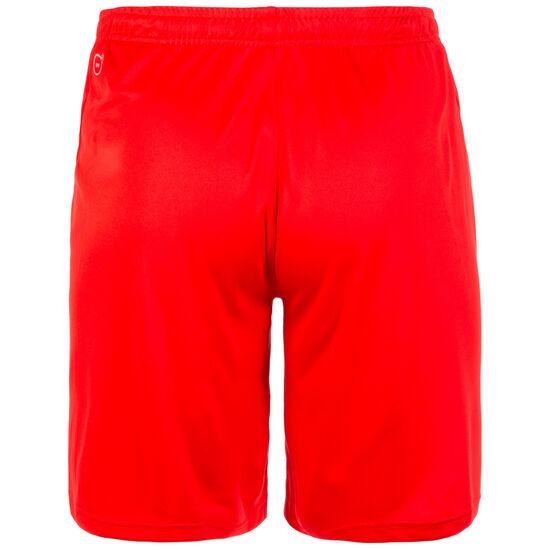 LIGA Core Short Herren, rot / weiß, zoom bei OUTFITTER Online