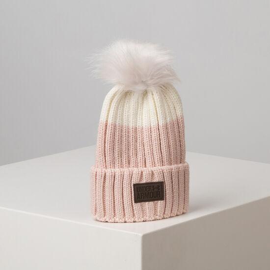 Snowcrest Pom Beanie Damen, , zoom bei OUTFITTER Online